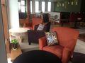 Deck Cafe@shirasaki